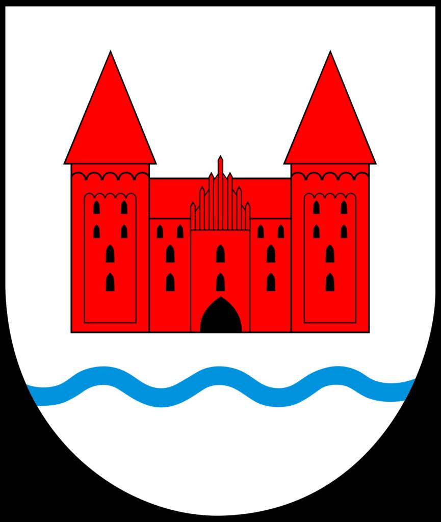 Herb Powiatu Nidzickiego